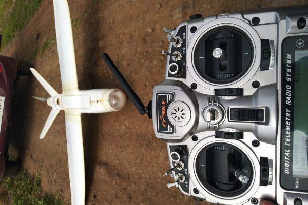 thinkaerial drones